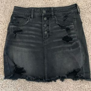 Really cute never worn American Eagle skirt